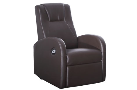 SILLON RELAX ARTIC S/P CHOCOLA